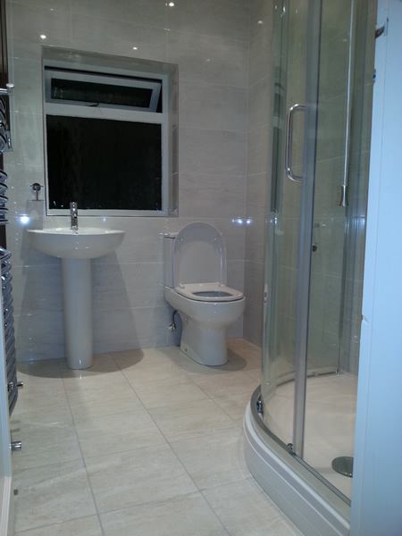 Gallery kitchens bathrooms solihull birmingham for Bath remodel birmingham al