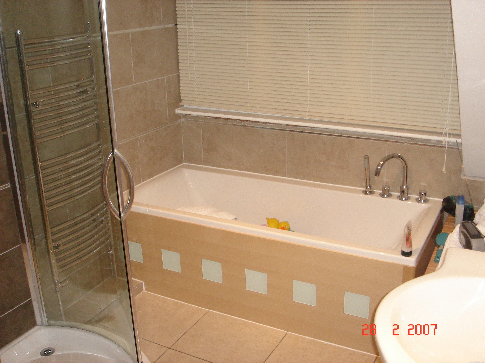 Bathrooms birmingham uk - Kitchen And Bathroom Fitting Services